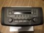 Nissan Sentra MP3 магнитола
