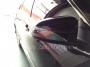 Хром накладки на зеркала Toyota Camry V50