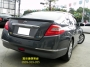 2 Молдинга крышки багажника  Nissan Teana J32