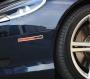 Aston Martin DB9 Хром на габариты