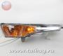 DRL- Лампы дневного света Nissan Teana J33 Type 2