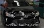 DRL v6 в бампер Toyota  Camry V55 Рестайлинг