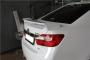 GT Спойлер Toyota Camry V55 Рестайлинг