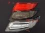 LED габариты в бампер NEW Toyota  Camry V50 Рестайлинг Type 2