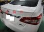 Nissan Sentra спойлер Type 1