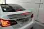 Nissan Sentra спойлер с LED сигналом Type 2