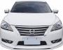 Nissan Sentra Обвес Вариант 1