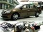 Nissan Sentra модель 1:18