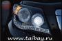 Фары Toyota Prado 150 Black
