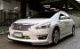 Обвес Ativus design Nissan Teana J33