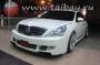 Обвес Ninto Gamu R Nissan Teana J32