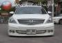 Обвес Ninto K-Brake Nissan Teana J32