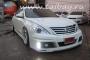 Обвес Ninto Platinum Type 2 Nissan Teana J32
