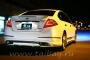 Обвес Nissan Teana J32 Вариант 4