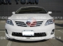Обвес Toyota Corolla Вариант 2