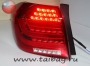 Задние LED фонари Highlander 2011 Lexus Style NEW