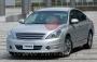 Решетка AXIS Nissan Teana J32