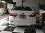 Спойлер Ativus Toyota Camry V55 Рестайлинг