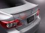 Спойлер Toyota Corolla Вариант 1