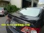 Спойлер LED Toyota Corolla