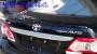 Спойлер Toyota Corolla Вариант 2