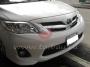 Решетка Toyota Corolla Вариант 3