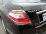 Хром накладки на задние фары  Nissan Teana J32