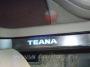Пороги с LED подсветкой Nissan Teana J31