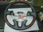Руль с деревянными вставками Nissan Teana J32