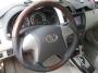 Руль анатомический с деревянными вставками Corolla