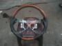 Руль с деревянными вставками анатомический Toyota Highlander