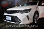 Сигналы поворота в бампер Toyota  Camry V55 Рестайлинг