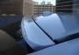 Спойлер на заднее стекло (Козырек)  Camry V55 Рестайлинг