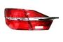 Задние диодные LED фонари Camry V55 Benz Style v.2
